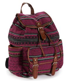 Geo Mix Backpack from Aeropostale