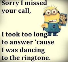 Funniest Minions Quotes On The Internet 411