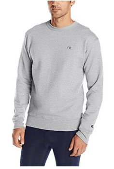 Extra Off Coupon So Cheap Champion Men'S Powerblend Fleece Pullover Sweatshirt Crew Neck Sweatshirt, Pullover, Fashion Wear, Latest Fashion Trends, Active Wear, Casual Outfits, Men Sweater, Sweatshirts, Champion