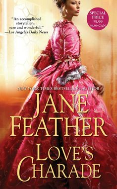 Jane Feather - Love's Charade