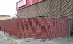 Commercial #fencing will give your business a huge boost. Check out why in the article! | Leesburg, VA | Beitzell Fence