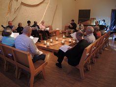Taizé Lenten worship |  Unity Evangelical Lutheran Church, St. Louis Missouri
