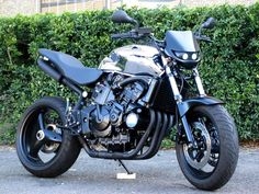 Honda Streetfighter Motorcycle | selection of our favourite motorcycle builds.