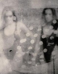 Miroslav Tichywas a photographer who from the 1960s until 1985 took thousands of surreptitious pictures of women in his hometown of Kyjov in the Czech Republic, using homemade cameras constructed of cardboard tubes, tin cans and other at-hand materials. Most of his subjects were unaware that they were being photographed. A few struck beauty-pageant poses when they sighted Tichý, perhaps not realizing that the parody of a camera he carried was real.