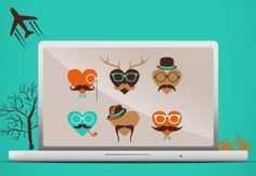 http://fr.wix.com/blog/2013/09/16/tendances-web-design-rentree/