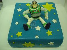 Dort s Buzzem Rakeťákem | Fotogalerie | Sladký MÉĎA - cukrárna trošku jinak Cakes, Desserts, Food, Tailgate Desserts, Deserts, Cake Makers, Kuchen, Essen, Cake