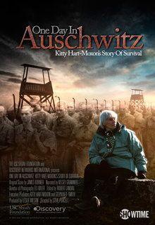 One Day in Auschwitz (2015)
