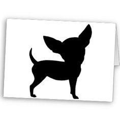 I love my chihuahua!!