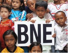 BNE Water Foundation - Graffiti writer who found a cause. This is dude is an awesome mystery!