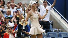 U.S. Open: Sara Errani advances to quarterfinals | FOX Sports