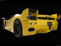 Edo Ferrari Enzo XX Evolution 2009 poster, #poster, #mousepad, #Edo #printcarposter