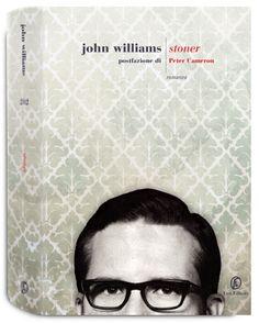 Stoner (John  Williams). Traduzione di Stefano Tummolini. Postfazione di Peter Cameron. «Stoner è qualcosa di più raro di un grande romanzo – questo è un romanzo perfetto, così ben narrato, con una lingua superba e così profondamente toccante da levare il fiato» - The New York Times - Pubblicato per la prima volta nel 1965, poi quasi dimenticato, Stoner è stato ripubblicato nel 2006 dalla New York Review Books, suscitando un rinnovato interesse da parte della critica e dei lettori.