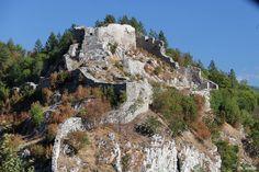 Uzice fortress, Serbia
