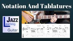 Jazz Guitar Lesson #35 - Progression #4 (Minor Blues in C) - Improvisati...