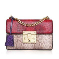 2bfc5d00b1b9 Luxury Handbags Women Bags Designer Serpentine Crossbody Bags for Women  2017 Famous Brands Messenger Bag Female Sac a Main Femme - Tshirt and Jeans  Store