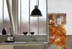 Ein Kühlschrank im neuen Gewand macht die Küche doch gleich viel wohnlicher | creatisto