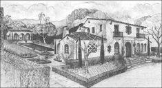Casa Ramona Montecito CA