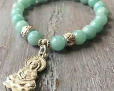 Starfish Bracelet Boho Jewelry Beach Jewelry Charm by indietiez