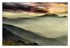 Portugal-Serra da Estrela, via Flickr