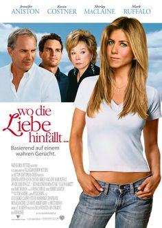 Poster zum Film: Wo die Liebe hinfällt... - Basierend auf einem wahren Gerücht.
