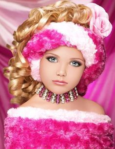 Glitz photos from T&T - toddlers and tiaras Photo (33435373) - Fanpop