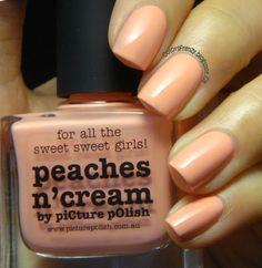 piCture pOlish 9 Week Review (And Nail Art):