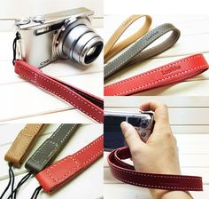handy camera strap