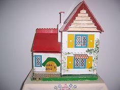 Vintage Gee Bee dolls house | eBay