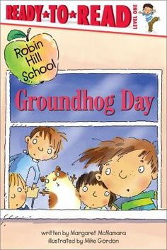 It's Groundhog Day in Mrs. Connor's class. But instead of watching a real groundhog, the first graders wait to see if Chester the hamster will see his shadow!
