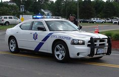 Arkansas State Police Dodge Charger. ★。☆。JpM ENTERTAINMENT ☆。★。