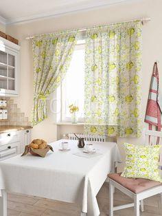 """Комплект штор """"Бани"""": купить комплект штор в интернет-магазине ТОМДОМ #томдом #curtains #шторы #interior #дизайнинтерьера"""
