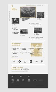 The Jewish Culture Festival on Behance