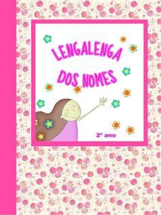 Lengalenga dos nomes by beebgondomar via slideshare