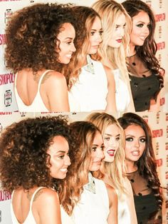 little mix you totally deserve your award... Congratulations!!! so proud of yous