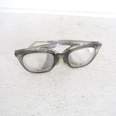 Vintage Steampunk Safety Glasses by #thedancingwren on Etsy #etsy #teamvam