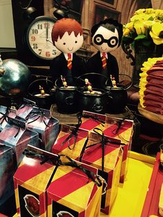 festa infantil harry potter (11)
