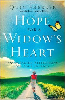 Hope for a Widow's Heart by Quin Sherrer