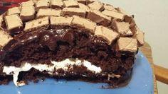 3 musketeers cake !!!