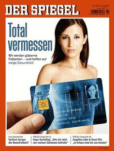 Der Spiegel - Nr.50, 5 Dezember 2015