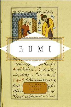 The poetry of the medieval Persian sage Rumi combines lyrical beauty with spiritual profundity, a sense of rapture, and acute awareness of human suffering in ways that speak directly to contemporary a