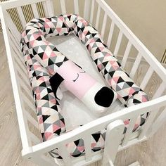 Items similar to Baby crib bumper SLEEPY DOG baby pillow dog on Etsy Baby Cot Bumper, Baby Crib Bumpers, Baby Cribs, Fall Pillows, Cute Pillows, Kids Pillows, Baby Sewing Projects, Sewing For Kids, Crib Toys
