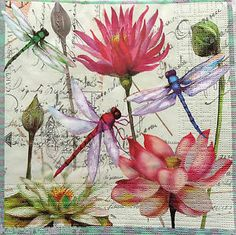 decoupage paper for furniture for sale - Google Search