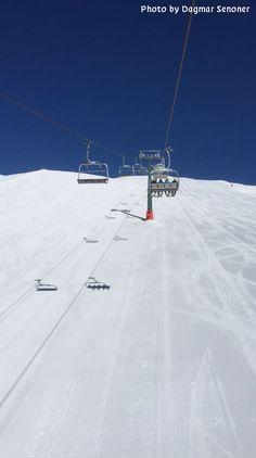 Sunny greetings from Itay's best Ski resort www.valgardena.it