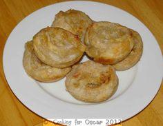 Fruit and Ricotta Pin Wheels + Pear & Custard tarts recipes low salycilate food Pin Wheels, Pear Tart, Custard Tart, Tart Recipes, Small Plates, Ricotta, Tarts, Sweets, Baking