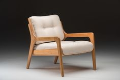 POLTRONA MARIA por ZIA Costa Armchair, Furniture, Home Decor, Wingback Chairs, Chairs, Luxury, Minimalist, Houses, Sofa Chair