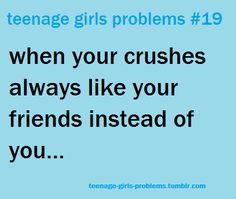 Teen life issues web