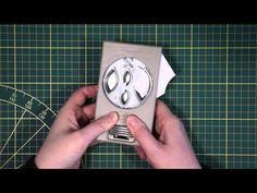 Simpele babykaart met Friends & Flowers - Het Knutsellab - Stampin Up #stampinup #crafts #knutselen #stempelen