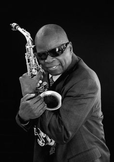 Funk saxophonist Maceo Parker plays EFG London Jazz Festival at Under the Bridge Jazz Artists, Music Artists, London Jazz Festival, Saxophone Players, Ray Charles, Charles James, Theatre Shows, Soul Jazz, Jones Family