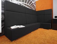 Wrap Around Seating Sofa, Couch, Furniture, Home Decor, Settee, Settee, Decoration Home, Room Decor, Home Furnishings