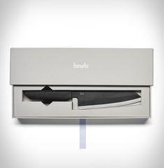 Hinoki Japanese Chef Knife